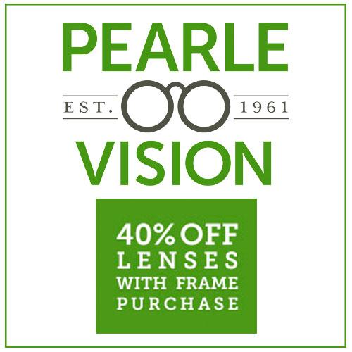 Pearle Vision Eyewear