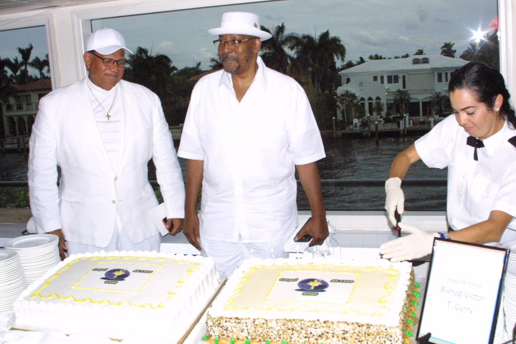 Bishop's 58th Birthday Celebration 7