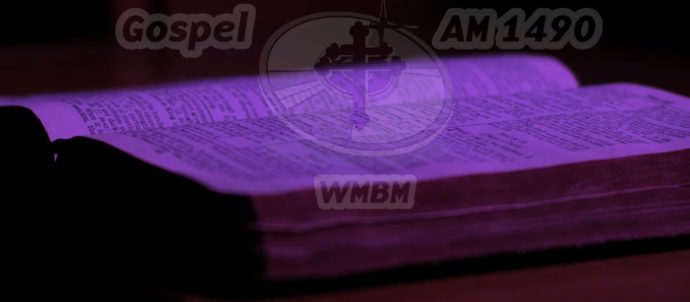 WMBM – WMBM AM 1490: Where Ministry Blesses Many