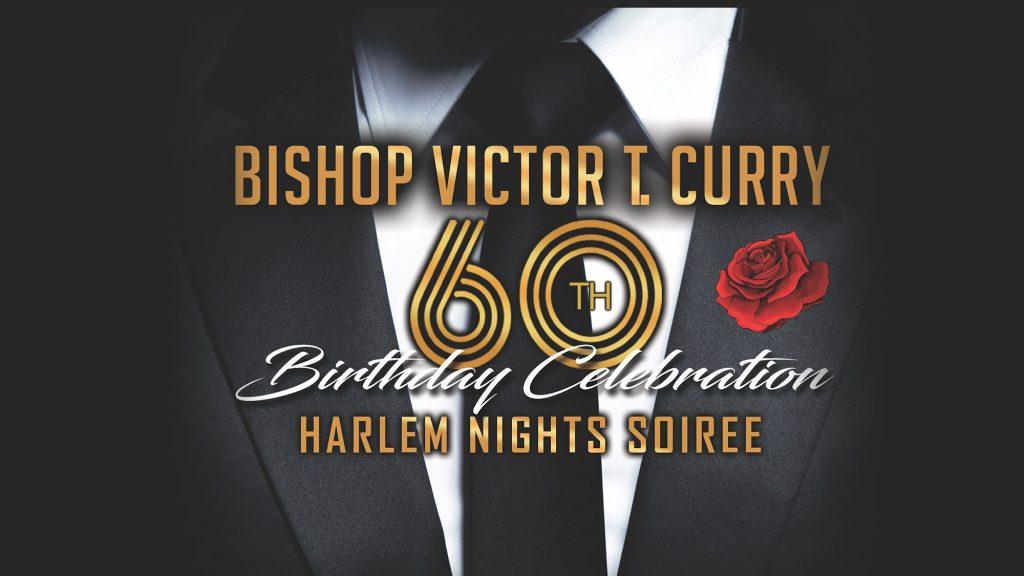 Bishop 60th