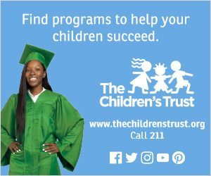 The Children's Trust Programs ad