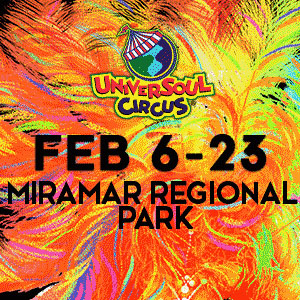 Universoul Circus comes to Miramar