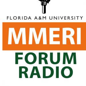 MMERI Forum Radio Ad