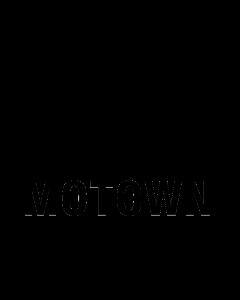 Motown Gospel logo