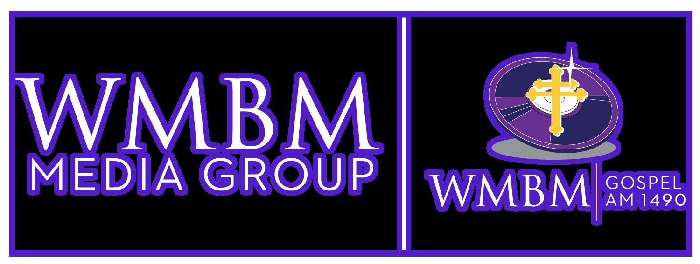 2 WMBM Logos with Glow