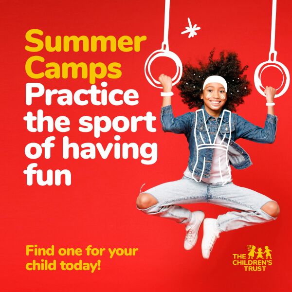 The Children's Trust Summer Camp 2021