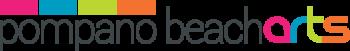 Pompano Beach Arts logo